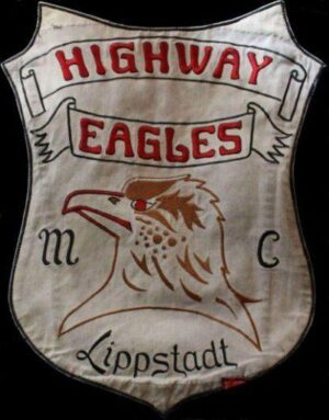 Highway Eagles MC Germany
