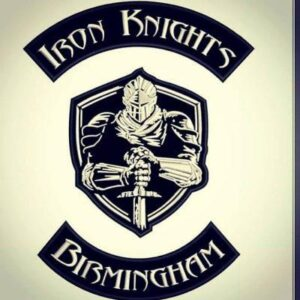 Iron Knights MCC Birmingham