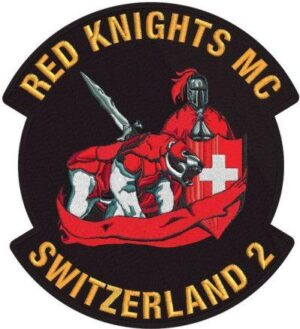 Red Knights Mc Switzerland