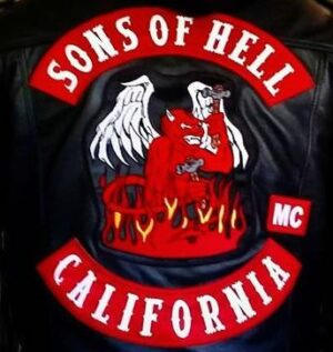 Sons of Hell MC California