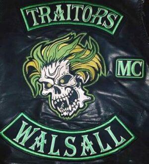 Traitors Mc Walsall