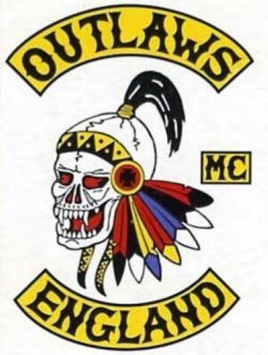Original Outlaws MC England & Wales