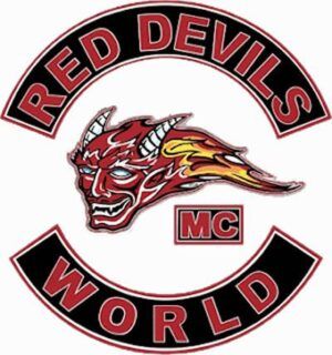 Red Devils MC